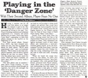 Circus Magazine-November 14, 1978